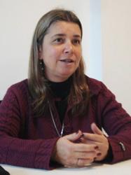 Myriam Milano: acompanhamento profissional é o mais indicado/ Foto: Idiana Tomazelli