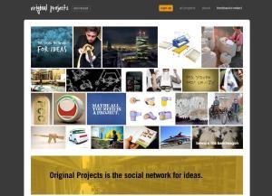 Projetos criativos e curiosos de várias partes do mundo em busca de colaboração /Reprodução